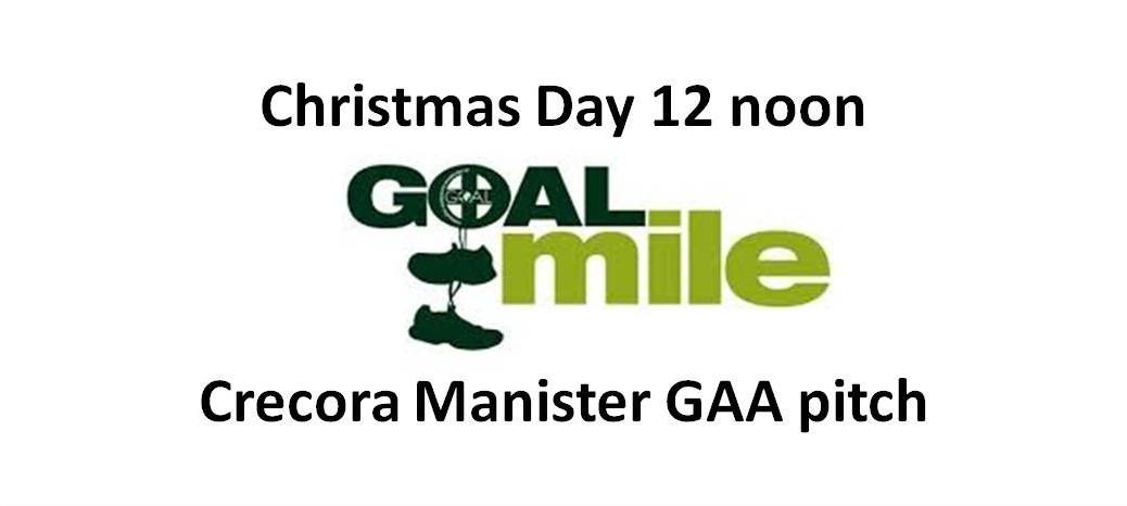 Goal Mile