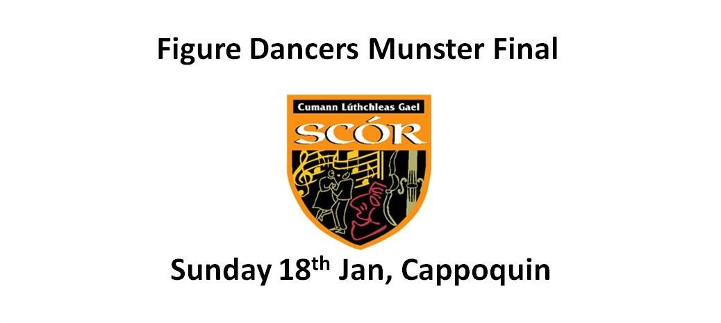 Scor - Munster final