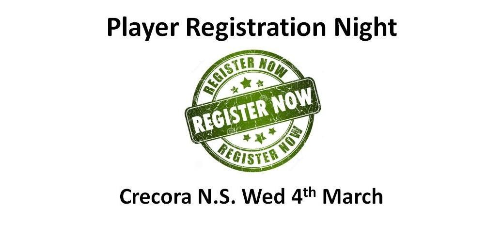 2015 Registration Night