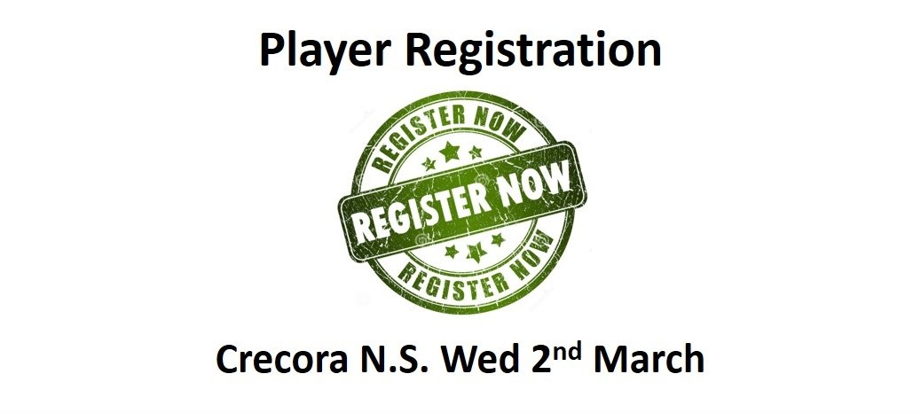 2016 Registration Night v2
