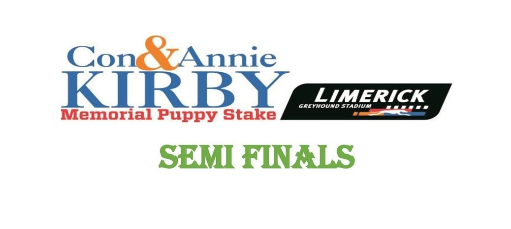 Con and Annie Kirby Semi Finals