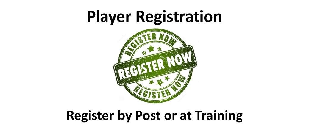 Registration Progress