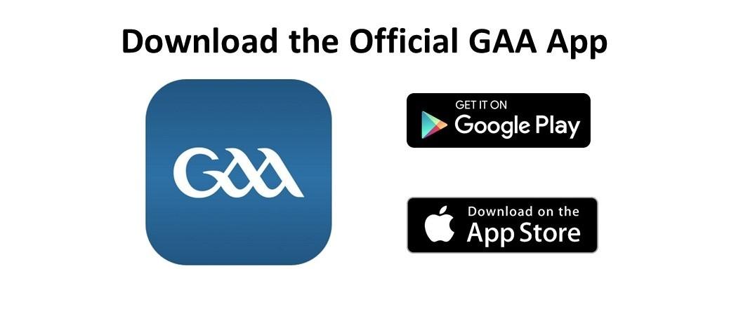 GAA App - Player Registration