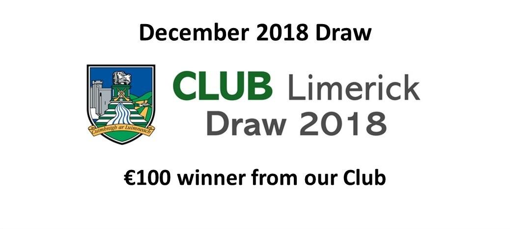 Club Draw December 2018 v3