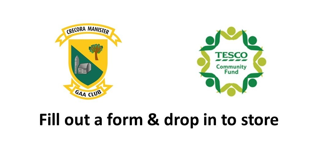 Tesco Community Fund v2