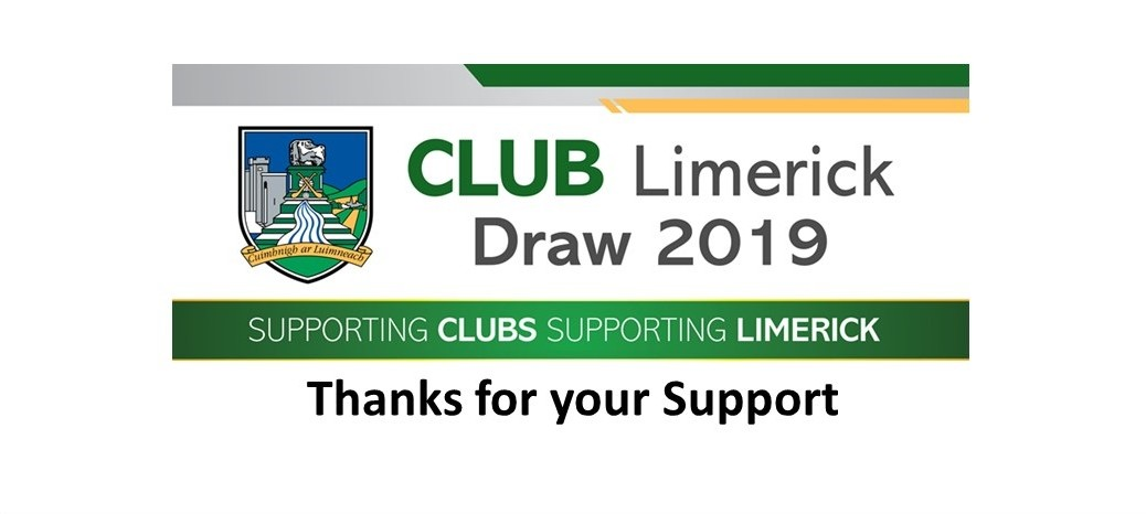 Club Draw Launch 2019