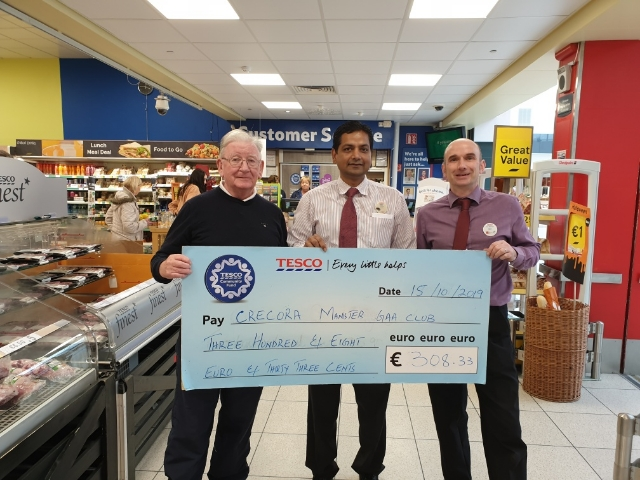 Tesco Community Fund