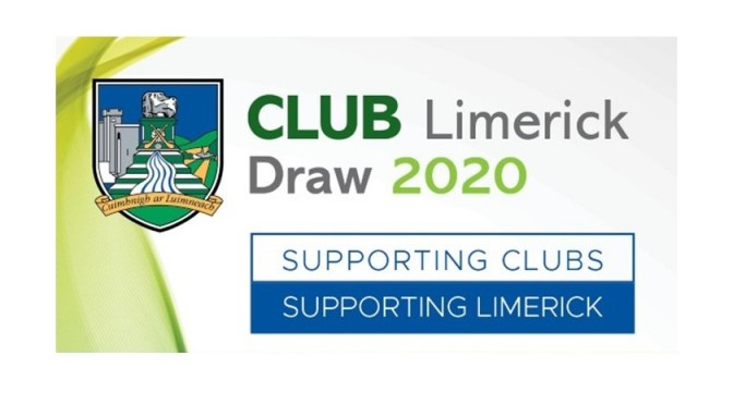 Club Draw 2020 - Launch