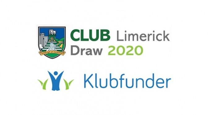 Pay CLUB Limerick Draw Klubfunder