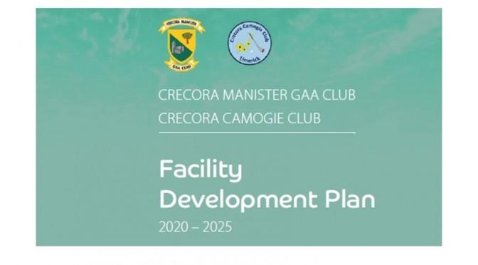 Launch of Facility Development